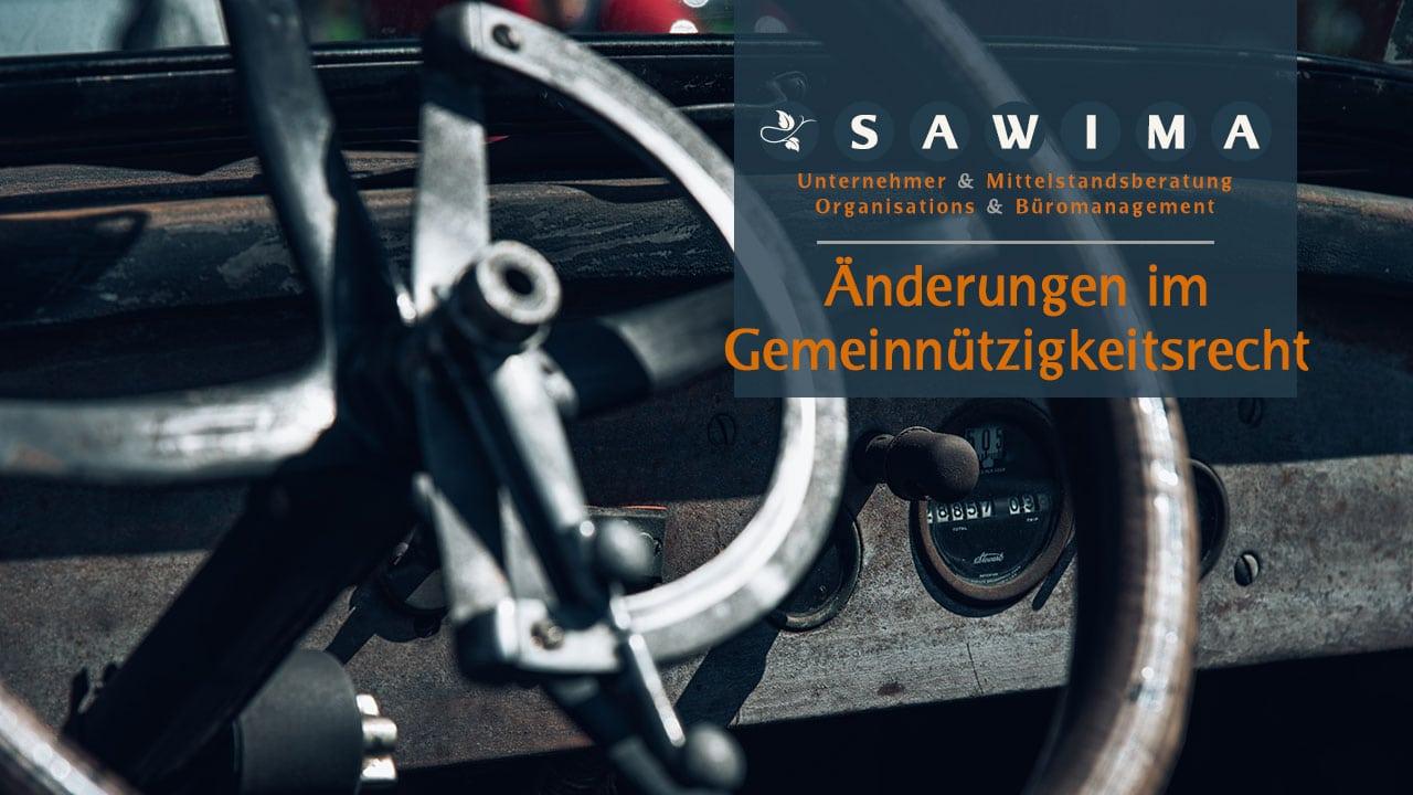 Beitrag_Änderungen_im_Gemeinnützigkeitsrecht_SAWIMA_Stiftung