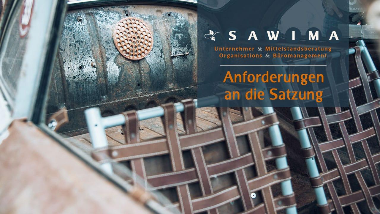 Beitrag_Anforderungen_an_die_Satzung_SAWIMA_Stiftung