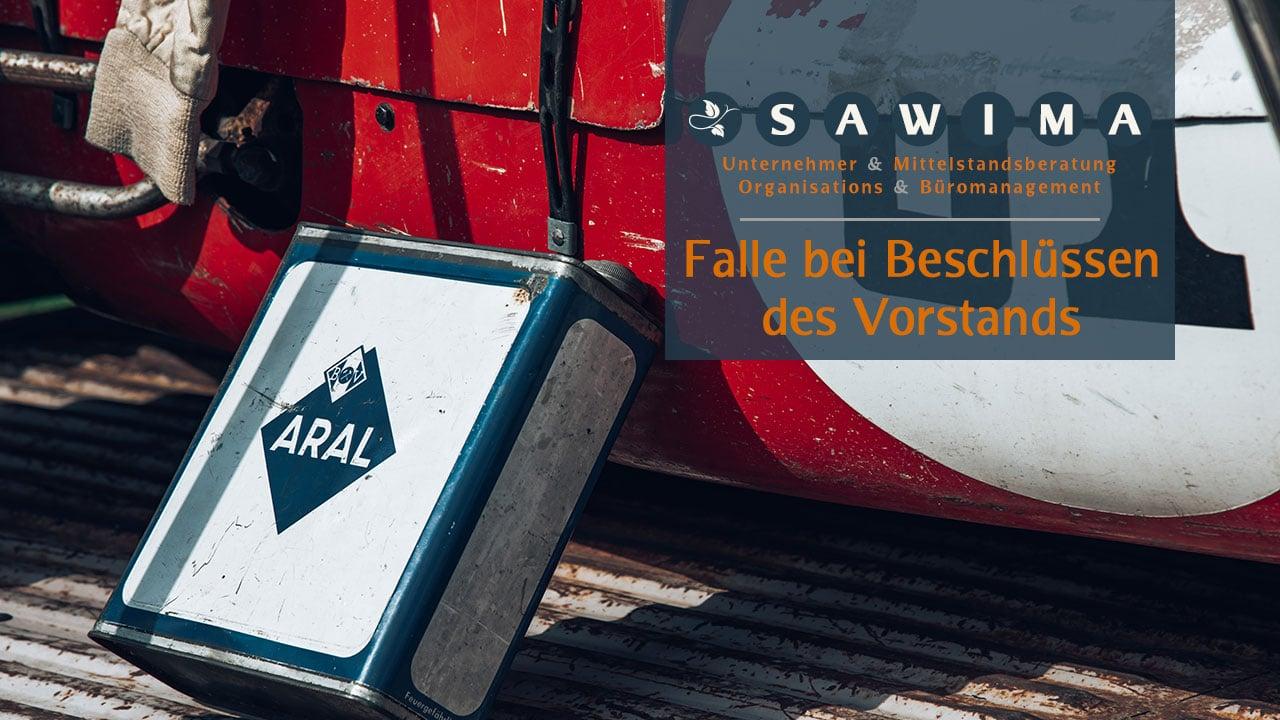 Beitrag_Falle_bei_Beschlüssen_des_Vorstands_SAWIMA_Stiftung