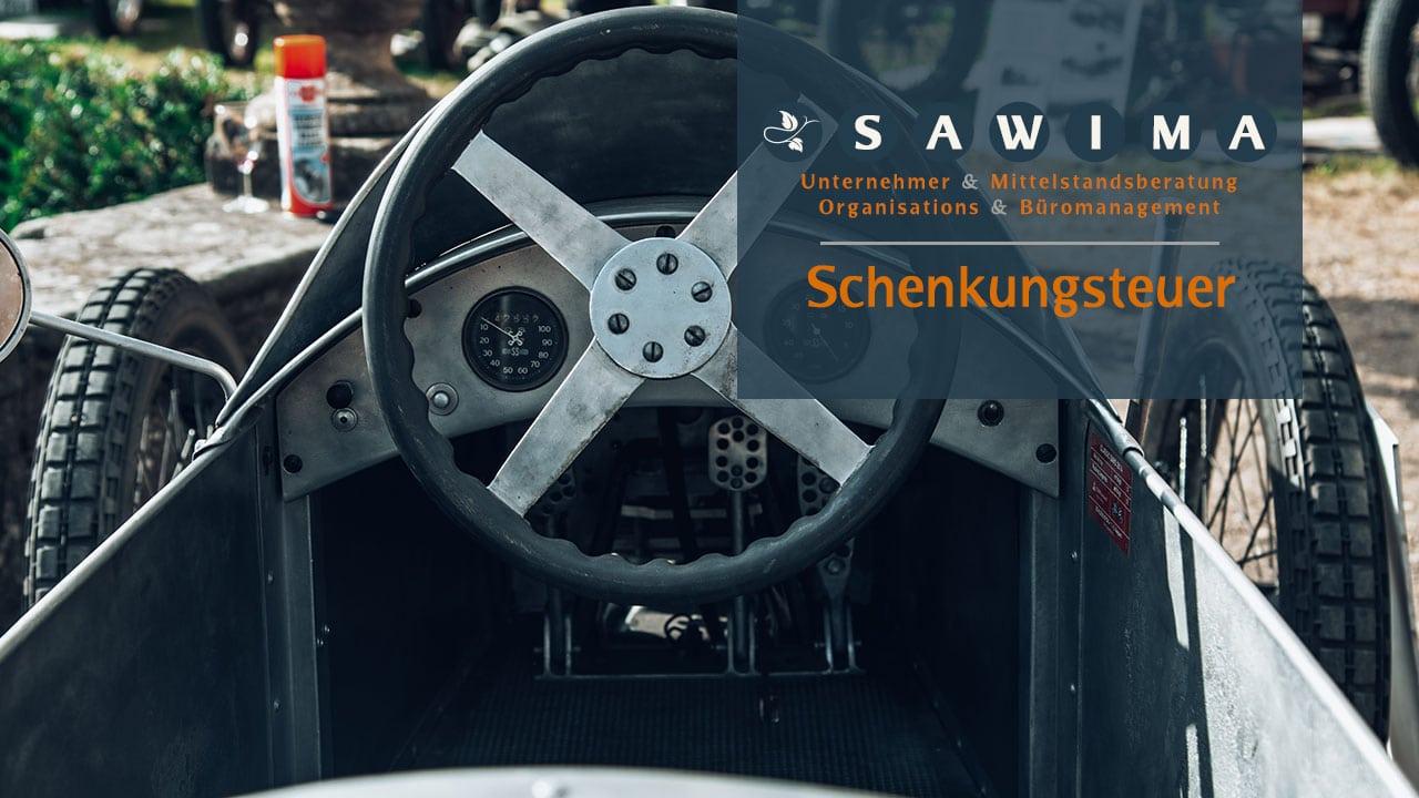 Beitrag_Schenkungssteuer_SAWIMA_Stiftung