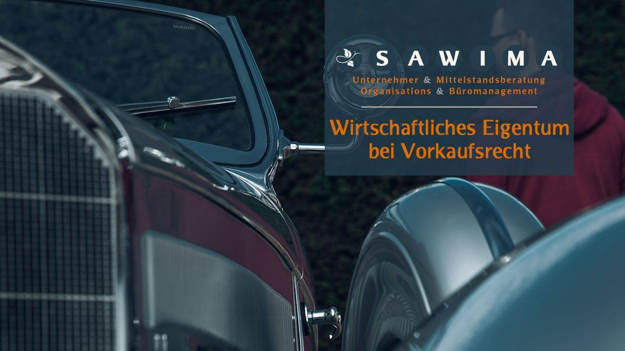 Beitrag_Wirtschaftliches_Eigentum_bei_Vorkaufsrecht_SAWIMA_Stiftung